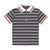 Boys Jersey Polo T-Shirt