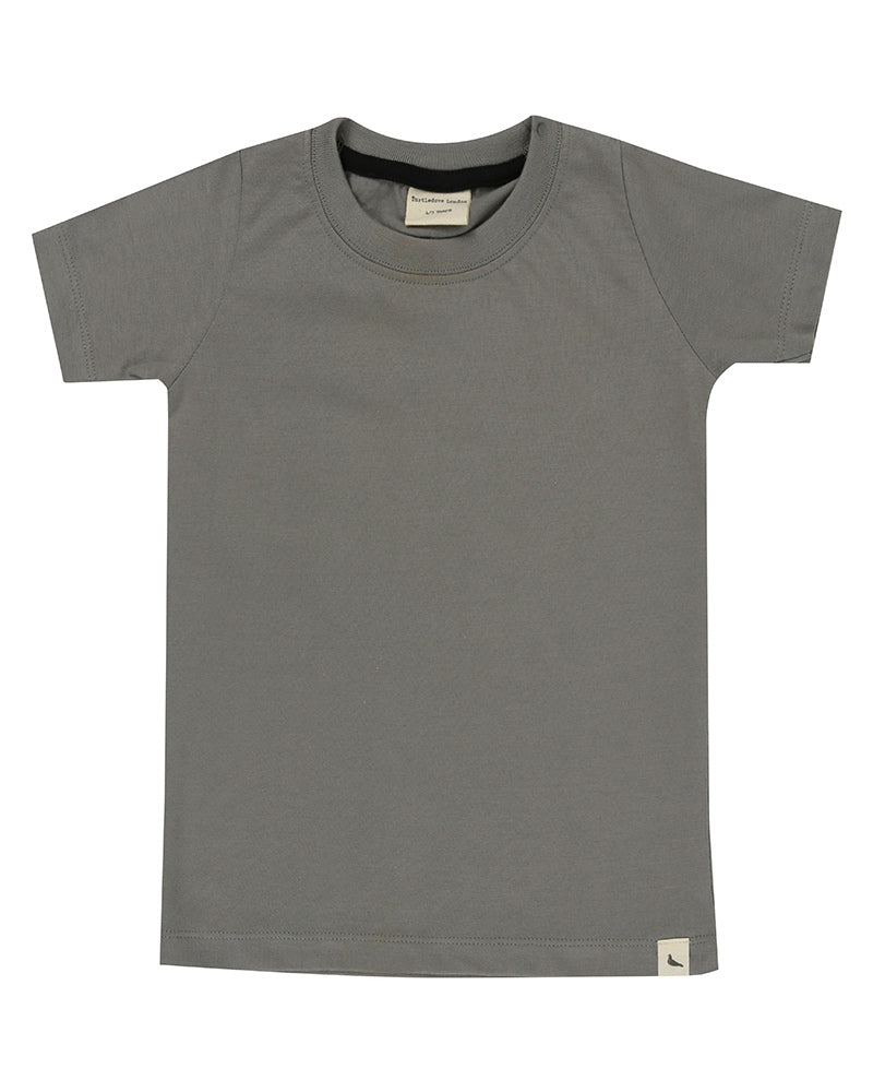 Organic cotton two pack layering t-shirts by TurtleDove London.