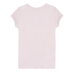 Girls Lemonade Printed T-Shirt