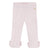 Baby & Toddler Girls Pink Leggings With Bows