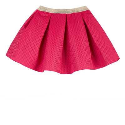 Girls Bubble Skirt