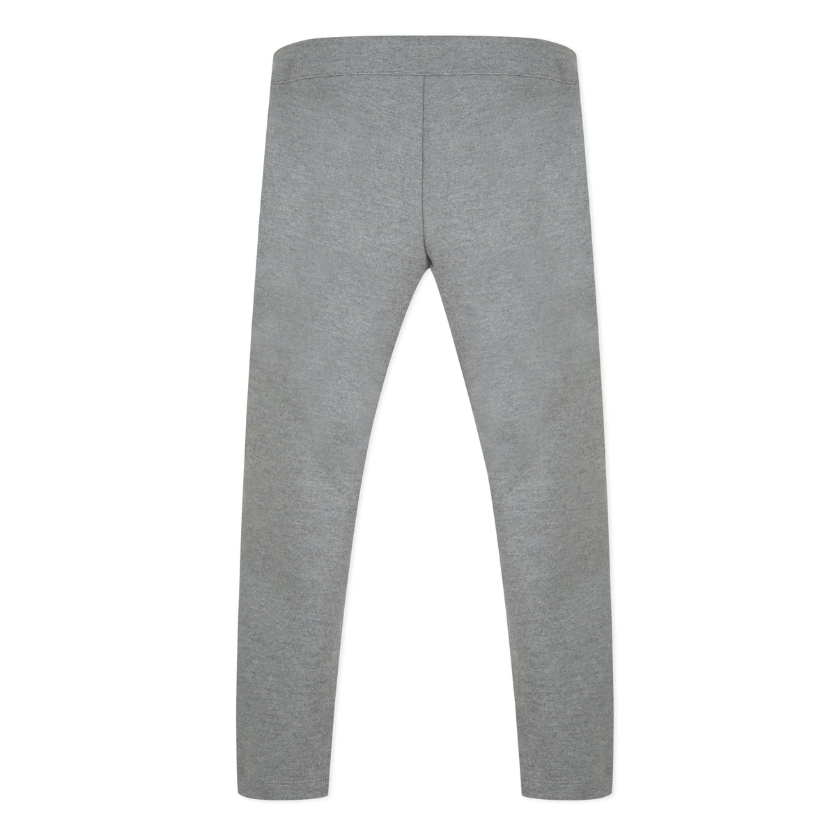 Girls Grey Trousers with Bows