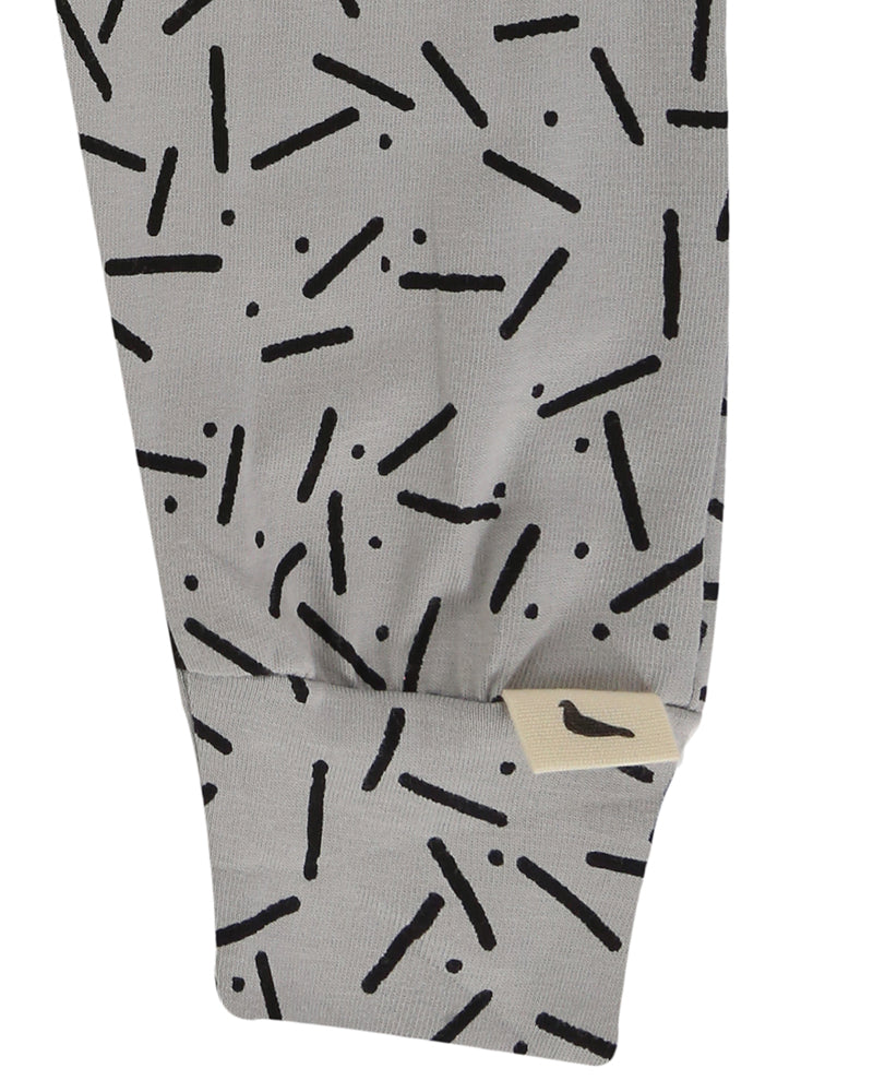 Unisex Sticks and Stones Leggings