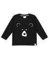 Unisex Bear Head Top