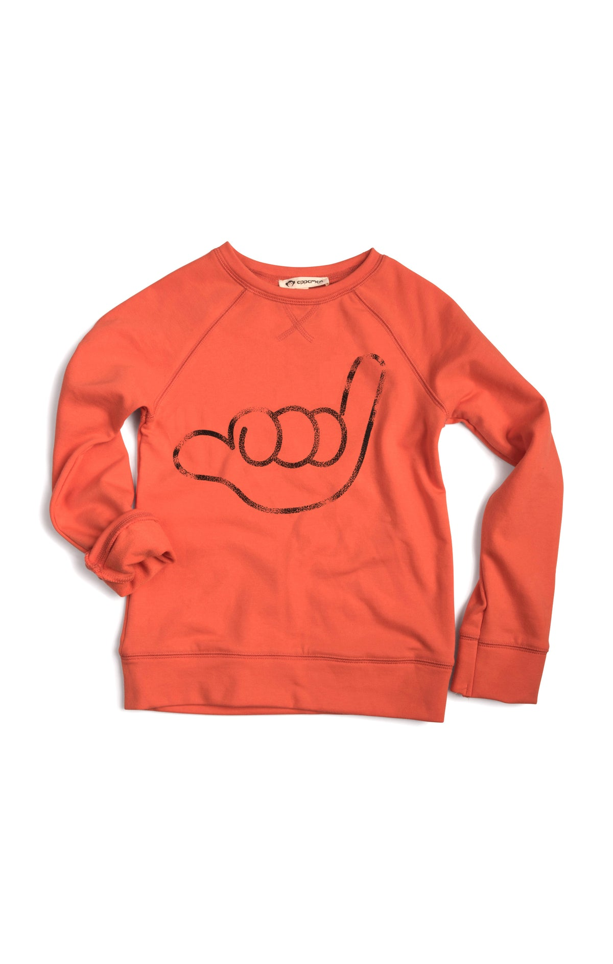 Boys Bay Breeze Sweatshirt
