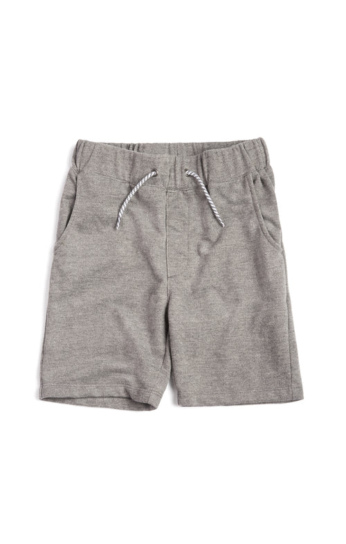 Boys Preston Cotton Shorts