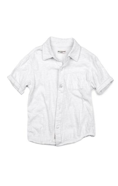 Boys Beach Shirt