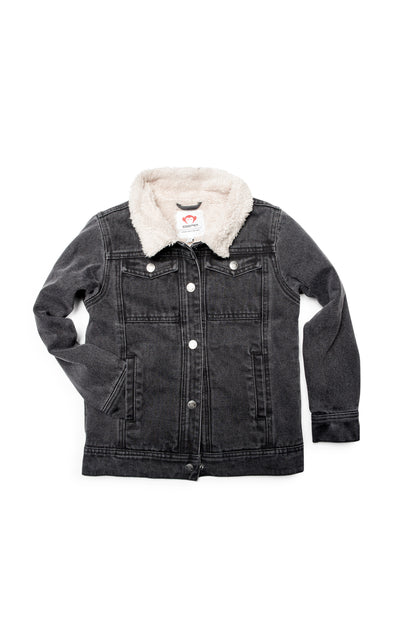 Boys Harrison Denim Jacket