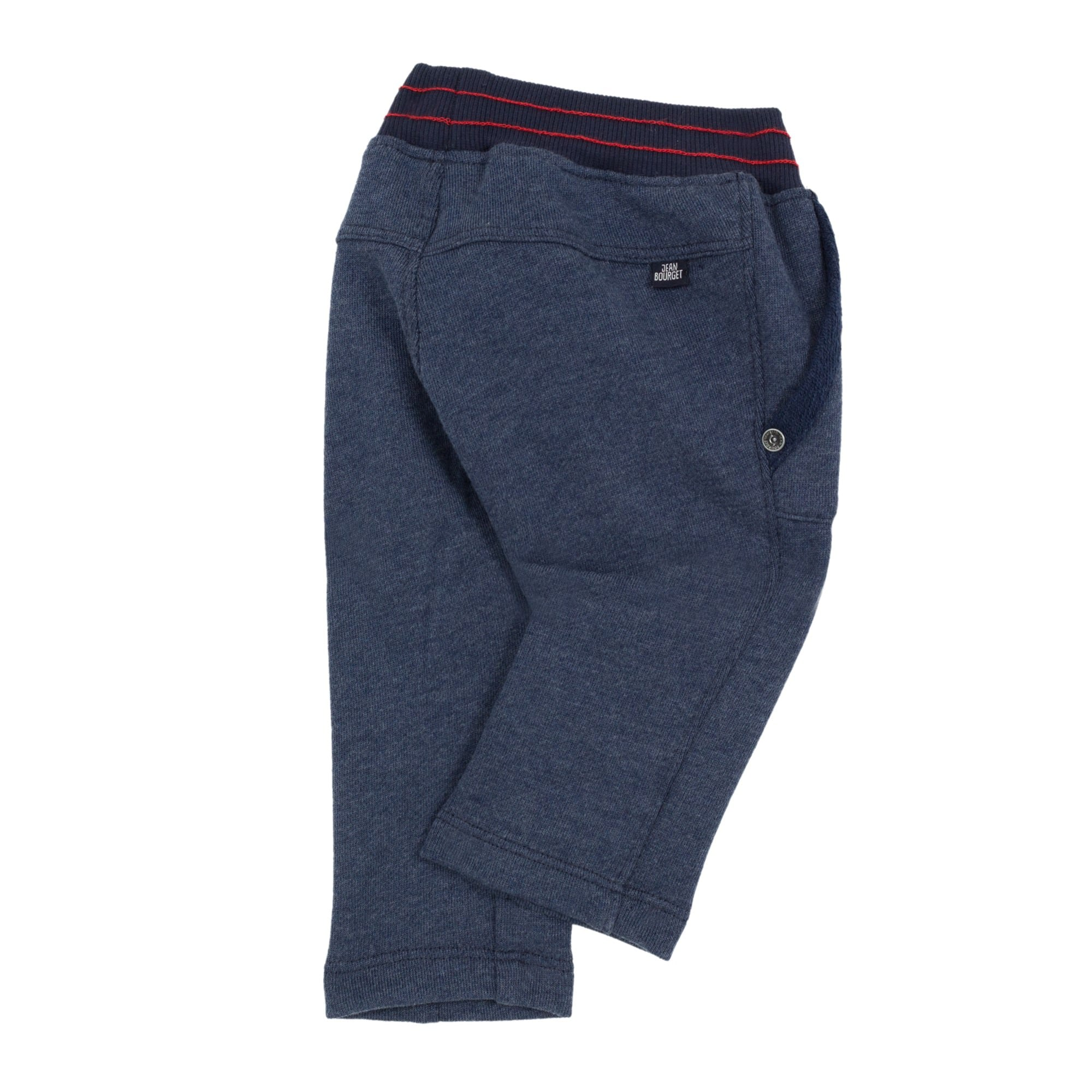 Baby & Toddler Boys Blue Joggers