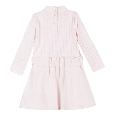 Baby & Toddler Girls Pink Bow Dress