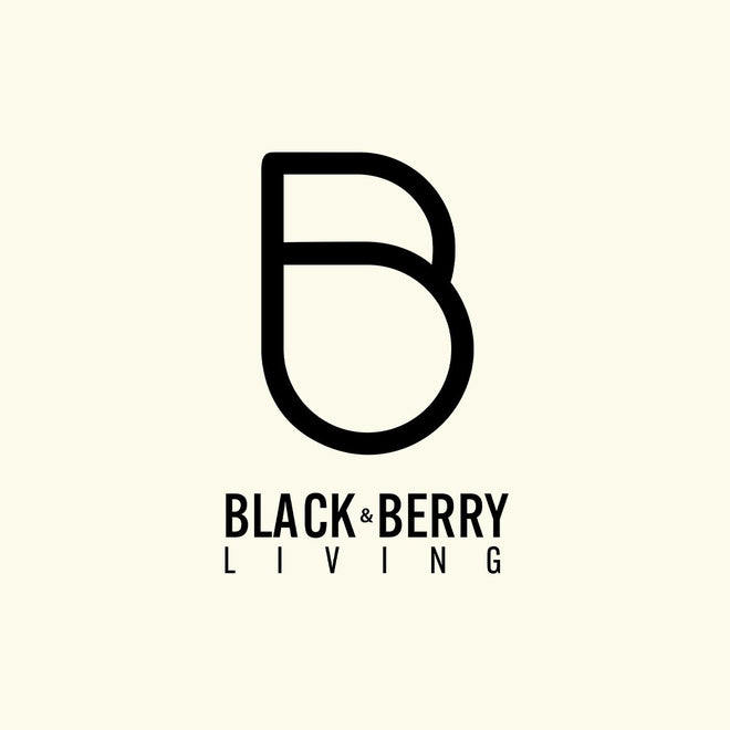 Black and Berry Living