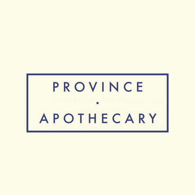 Province Apothecary