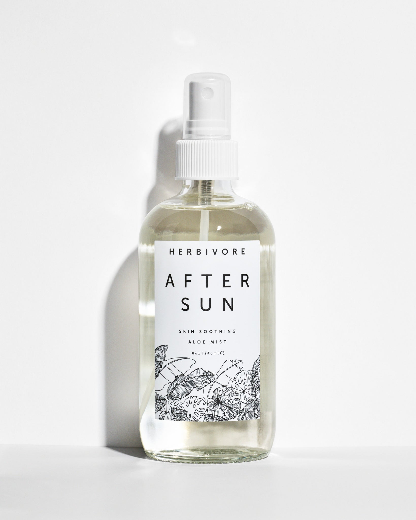 Herbivore - After Sun Soothing Aloe Mist