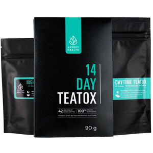 Affect Health - 14 Day Tea Detox