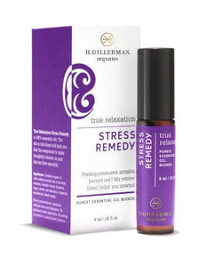 Hope Gillerman - True Relaxation Stress Remedy