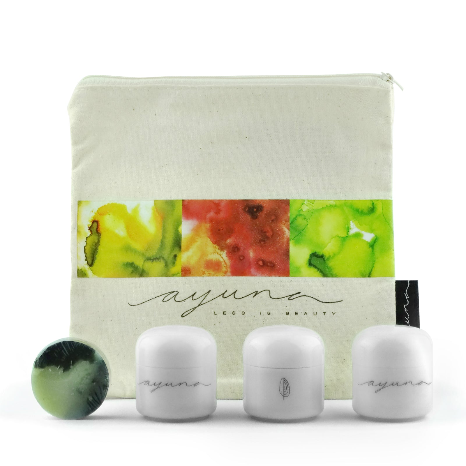 AYUNA - Amma Light Travel Kit