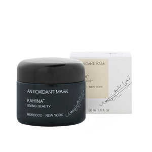 Kahina Giving Beauty - Antioxidant Mask