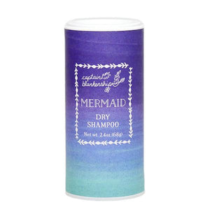 Captain Blankenship - Mermaid Dry Shampoo