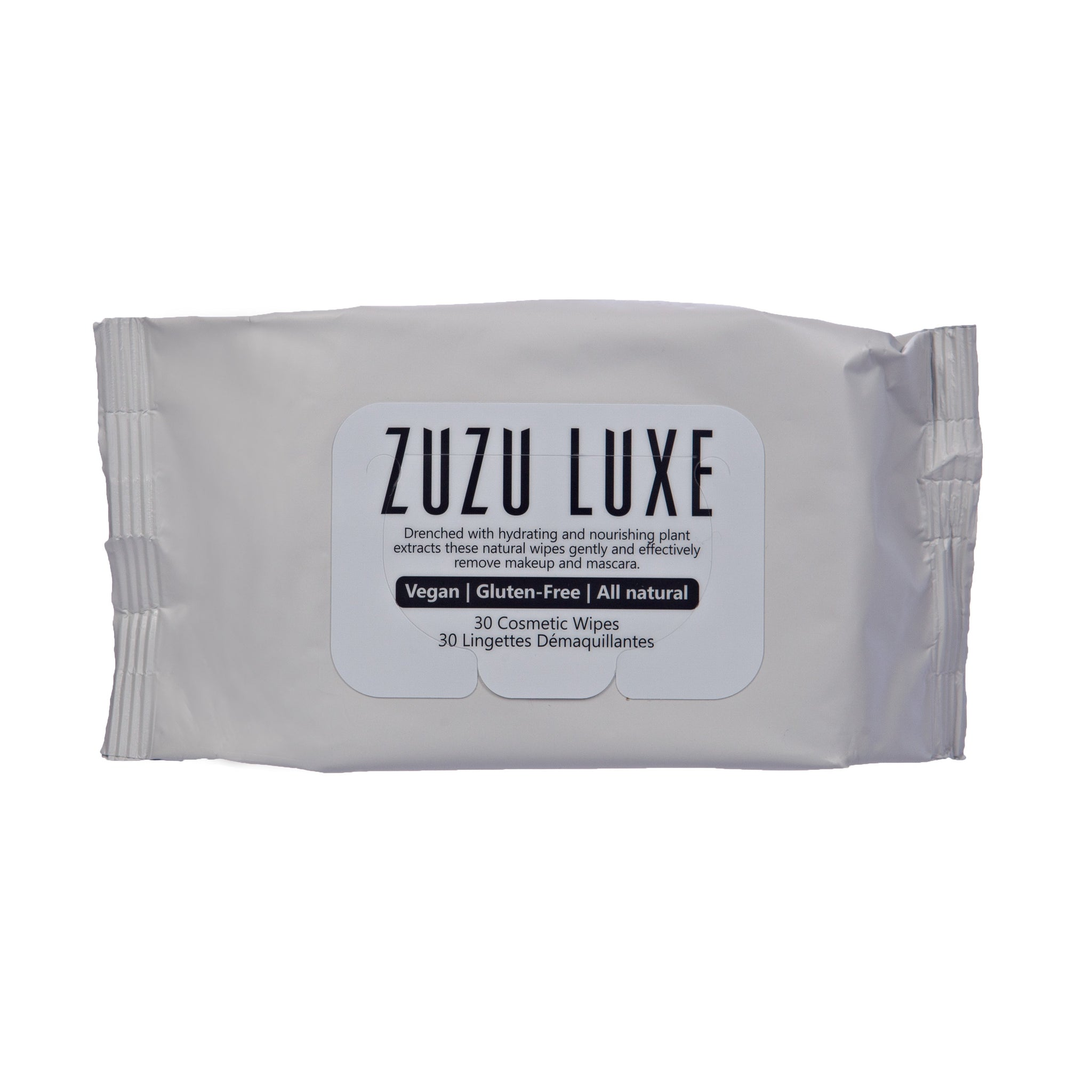 Zuzu Luxe - Zuzu Luxe Wipes