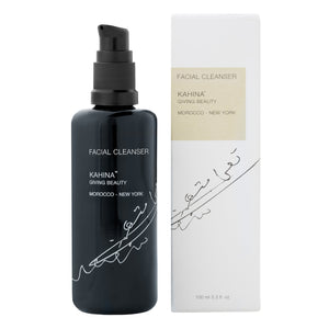 Kahina Giving Beauty - Facial Cleanser