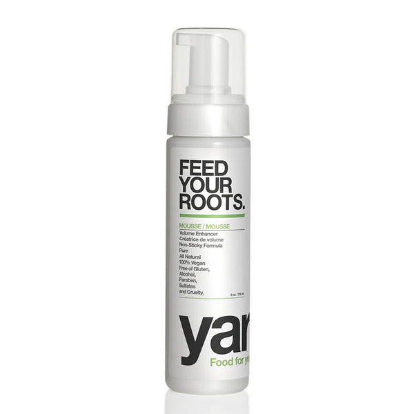 Yarok - Feed Your Roots Mousse