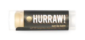 Hurraw! - Sun Protection Lip Balm