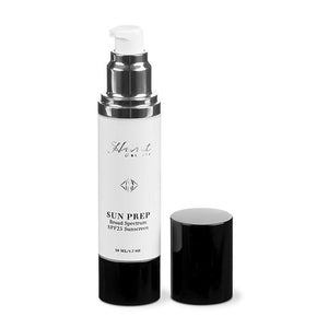 Hynt Beauty - Sun Prep Broad Spectrum Sunscreen SPF 25