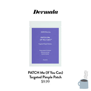 DERMALA - Patch Me (if You Can)™