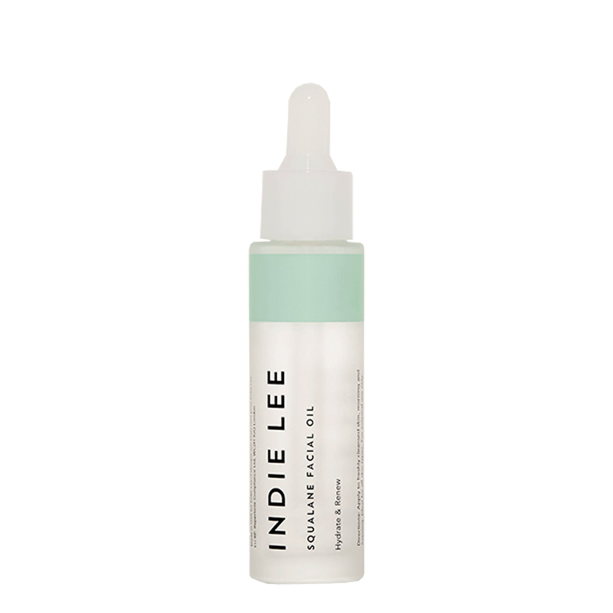 Indie Lee - Squalane Facial Oil