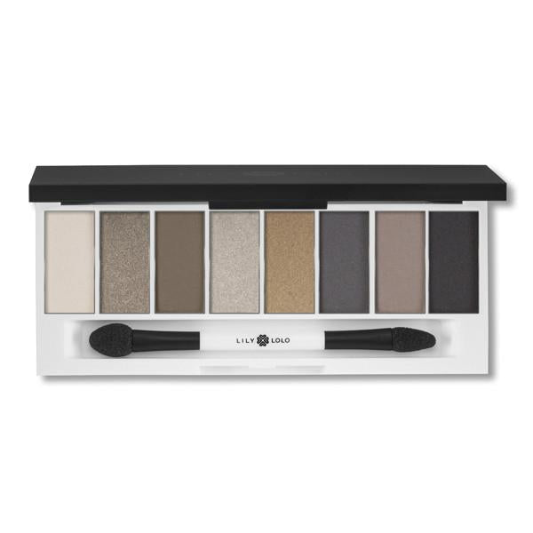 Lily Lolo - Pedal to the Metal Eye Palette
