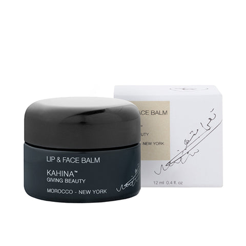 Kahina Giving Beauty - Lip & Face Balm