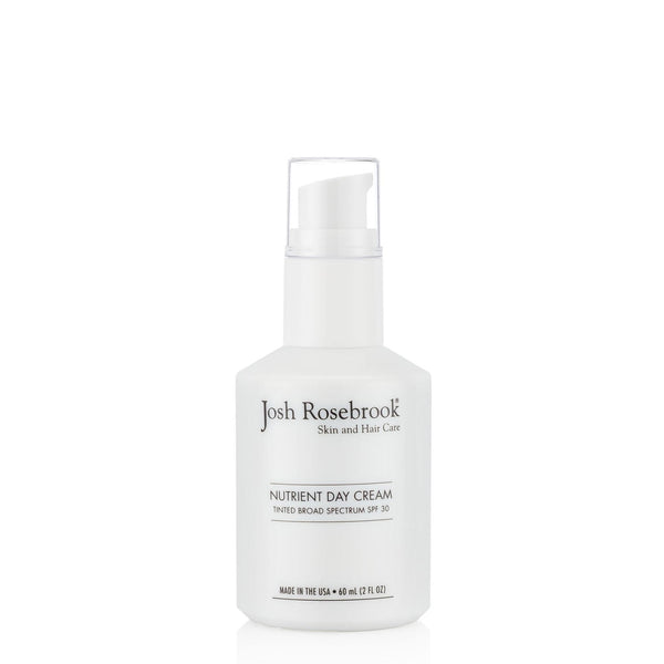 Josh Rosebrook - Tinted Nutrient Day Cream with SPF 30