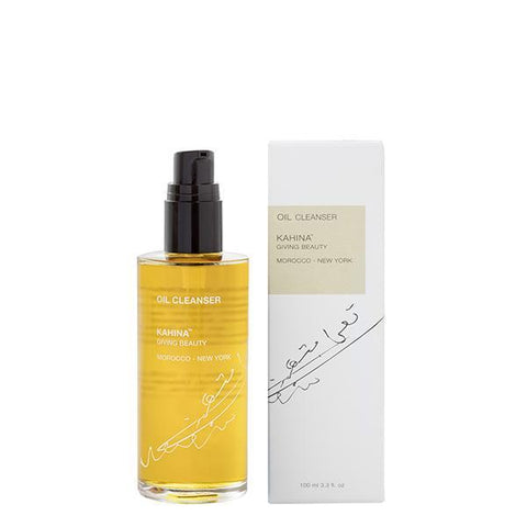 Kahina Giving Beauty - Oil Cleanser