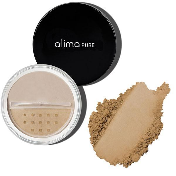 Alima Pure - Satin Matte Foundation