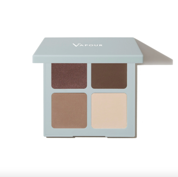 Vapour - Eye Shadow Quad