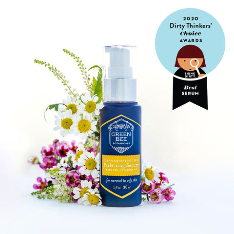Green Bee Botanicals - Perfecting Serum