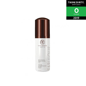 Vita Liberata - Fabulous Tinted Self Tanning Mousse - Dark