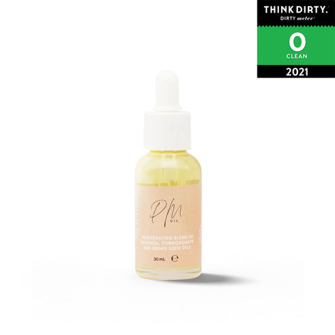 Business Bombshells Beauty by BB - PM Oil