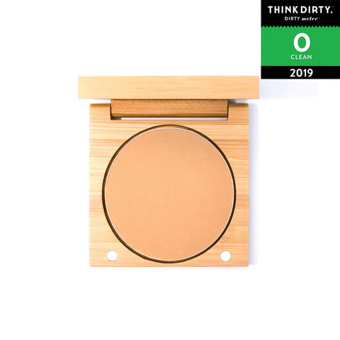 Elate Clean Cosmetics - Pressed Foundation PN3 (Flaxen)