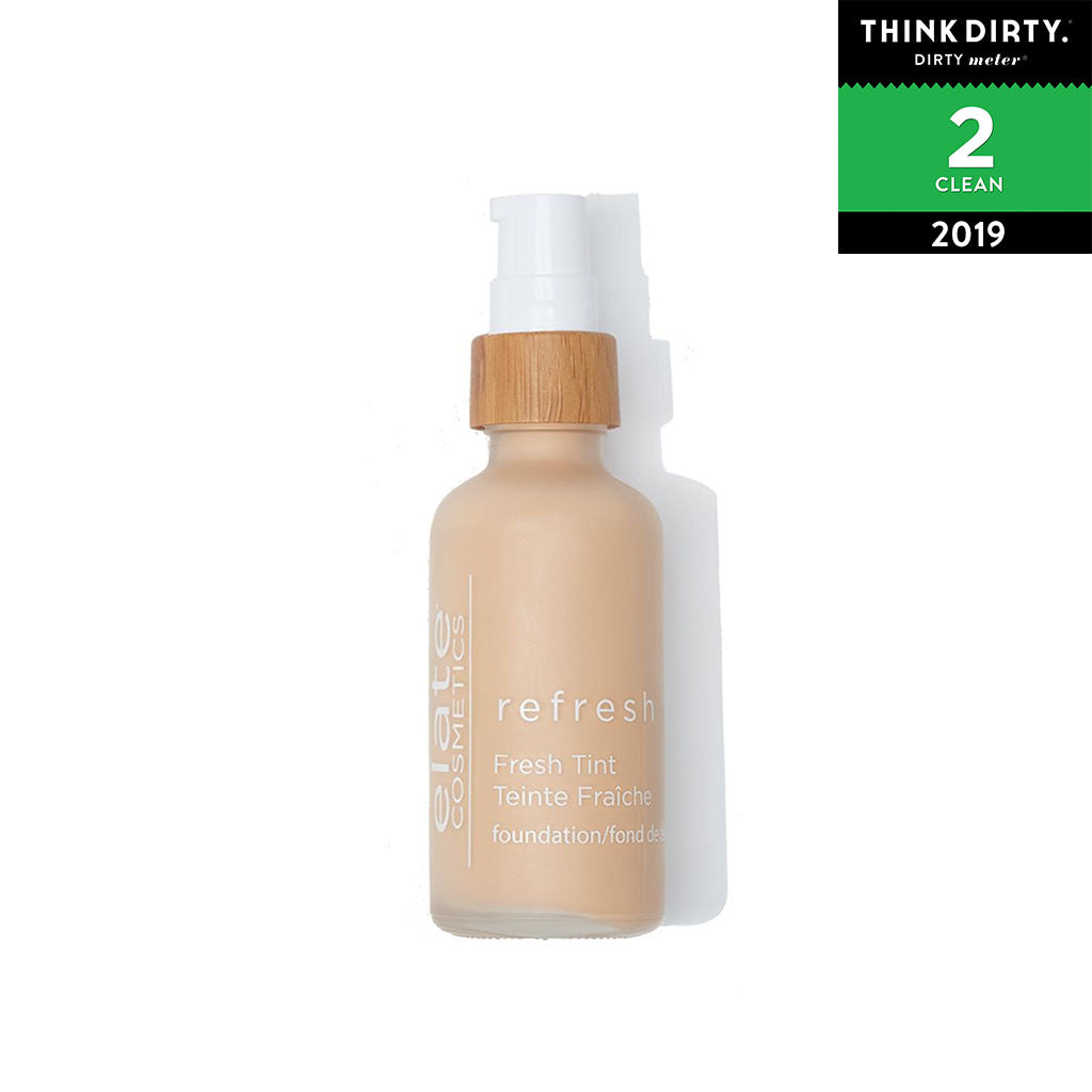 Elate Clean Cosmetics - Refresh Foundation RN2 (Bare)