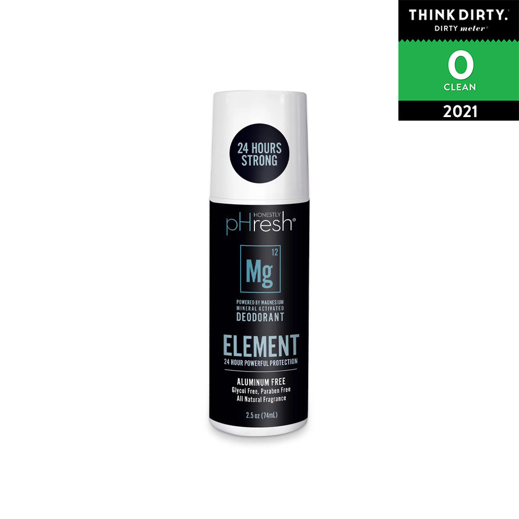 Honestly pHresh - Element Mineral Roll-On Deodorant