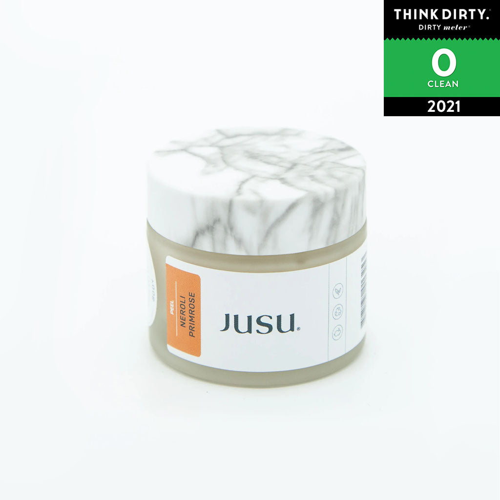 JUSU Body - Neroli Primrose Face Cream