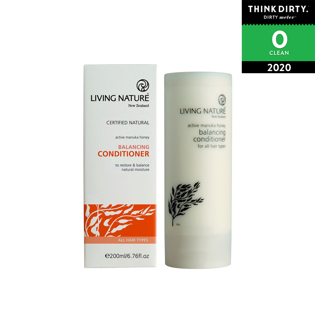 Living Nature - Balancing Conditioner