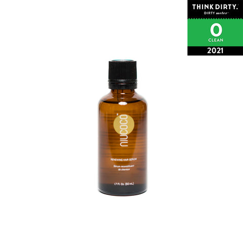 NIUCOCO - Renewing Hair Serum