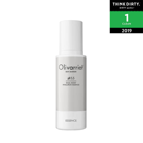 Olivarrier - Dual Moist Hyaluron Essence