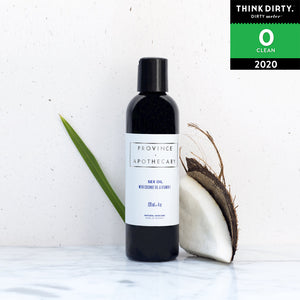 Province Apothecary - Sex Oil