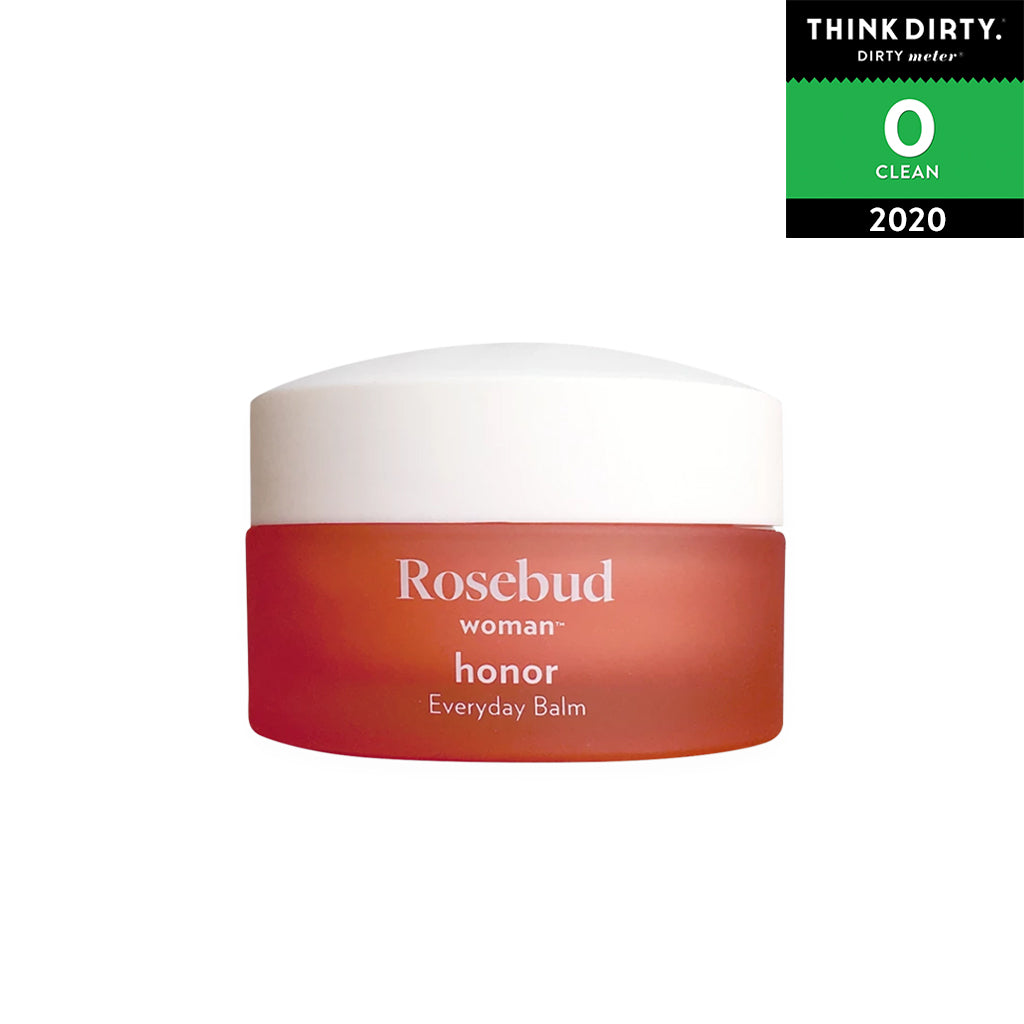 Rosebud Woman - Honor: Everyday Balm