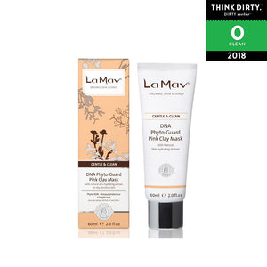 La Mav DNA Phyto - Guard Pink Clay Mask