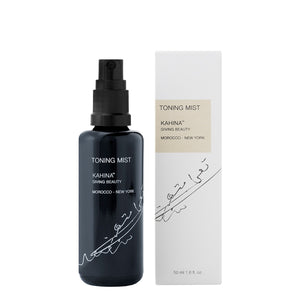 Kahina Giving Beauty - Toning Mist