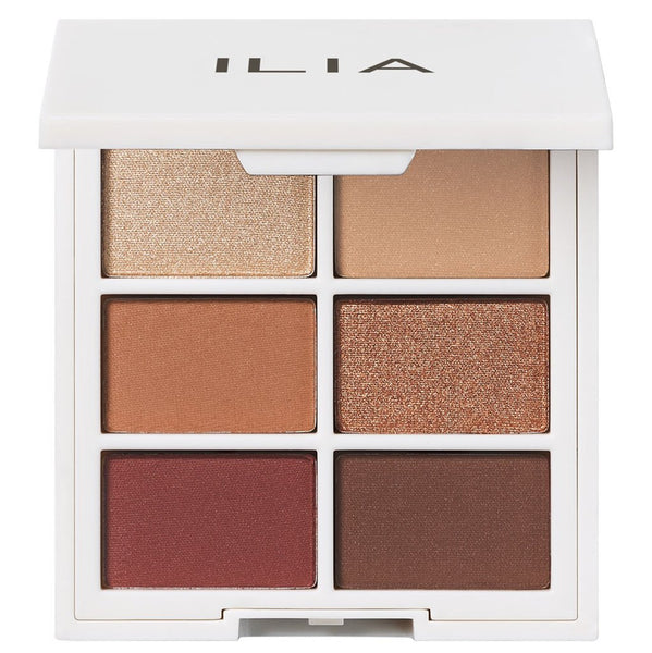 ILIA - The Necessary Eyeshadow Palette